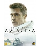 Ad Astra (2019) DVD