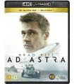 Ad Astra (2019) (4K UHD + Blu-ray)
