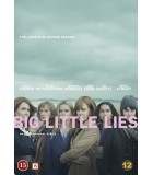 Big Little Lies - kausi 2. (2017) (2 DVD)
