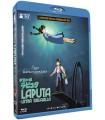 Laputa - Linna taivaalla (1986) Blu-ray