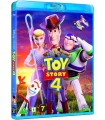Toy Story 4 (2019) Blu-ray