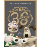 Wallace And Gromit - The Complete Collection (1989 - 2008) Blu-ray