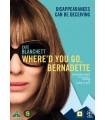 Where'd You Go, Bernadette (2019) DVD