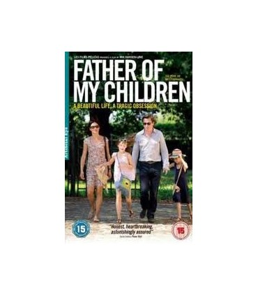 Father of My Children (2009) DVD