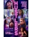 Hustlers (2019) DVD 9.3.