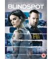 Blindspot - Kausi 4. (4 DVD)