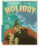 Holiday (1938) Blu-ray