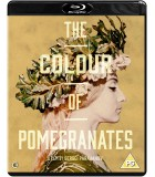 The Colour of Pomegranates (1968) (2 Blu-ray)