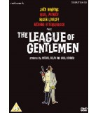 The League of Gentlemen (1960) DVD