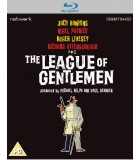 The League of Gentlemen (1960) Blu-ray