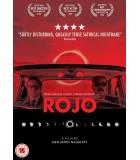 Rojo (2018) DVD