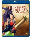 Todella upeeta -elokuva (2016) Blu-ray