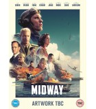 Midway (2019) DVD