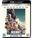 Midway (2019) (4K UHD + Blu-ray) 25.3.