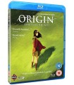 Origin - Spirits Of The Past (2006) Blu-ray
