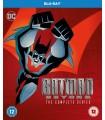 Batman Beyond : The Animated Series (1999–2001)  (5 Blu-ray + DVD)