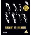 Judgment at Nuremberg (1961) (Blu-ray + DVD)