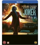 Joker (2019) Steelbook (Blu-ray) 9.3.