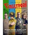 Fingerpori (2019) DVD