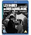 Les Dames Du Bois De Boulogne (1945) Blu-ray 18.3.