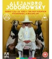 Alejandro Jodorowsky  - Limited Edition Collection (4 Blu-ray + 2 CD) 24.8.
