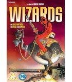 Wizards (1977) DVD