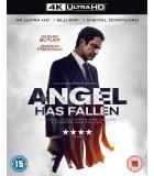 Angel Has Fallen (2019) (4K UHD + Blu-ray)