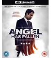 Angel Has Fallen (2019) (4K UHD + Blu-ray)