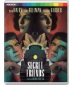 Secret Friends (1991) Blu-ray 26.2.