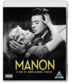 Manon (1949) Blu-ray 26.2.