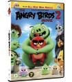 The Angry Birds Movie 2 (2019) DVD