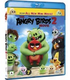 The Angry Birds Movie 2 (2019) Blu-ray