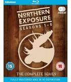 Northern Exposure (1990-1995) (24 Blu-ray)