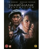 The Shawshank Redemption (1994) DVD