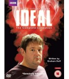 Ideal - Complete Collection (13 DVD)