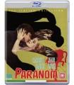 Paranoia (1969) Blu-ray 29.1.