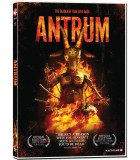 Antrum: The Deadliest Film Ever Made (2018) DVD