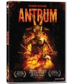 Antrum: The Deadliest Film Ever Made (2018) DVD