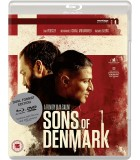 Sons of Denmark (2019) (Blu-ray + DVD)