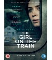 The Girl On The Train (2016) DVD