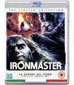 Ironmaster (1983) Blu-ray