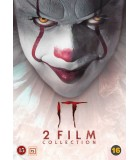 It Chapter One & Two (2019) (2 DVD)