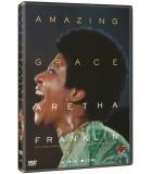 Amazing Grace (2018) DVD