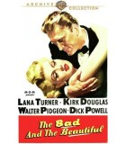 The Bad and the Beautiful (1952) Blu-ray
