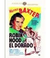 Robin Hood Of El Dorado (1936) DVD