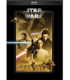 Star Wars: Episode II - Attack of the Clones (2002) DVD