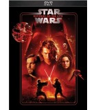 Star Wars: Episode III - Revenge of the Sith (2005) DVD