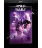 Star Wars (1977) DVD