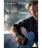 Western Stars (2019) DVD