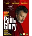 Pain And Glory (2019) DVD